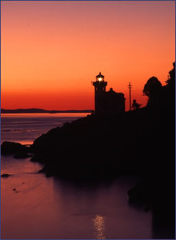 Vacation Rental Information on san juan island phot